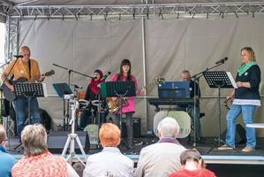 Events, Veranstalungen, Konzerte und Open Air mit der Band VitaVision